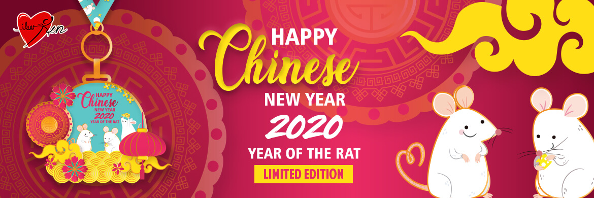 Join now! CNY 2020 Run and Ride Limited