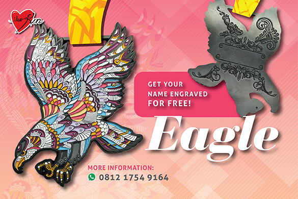 Join Now! Eagle Run