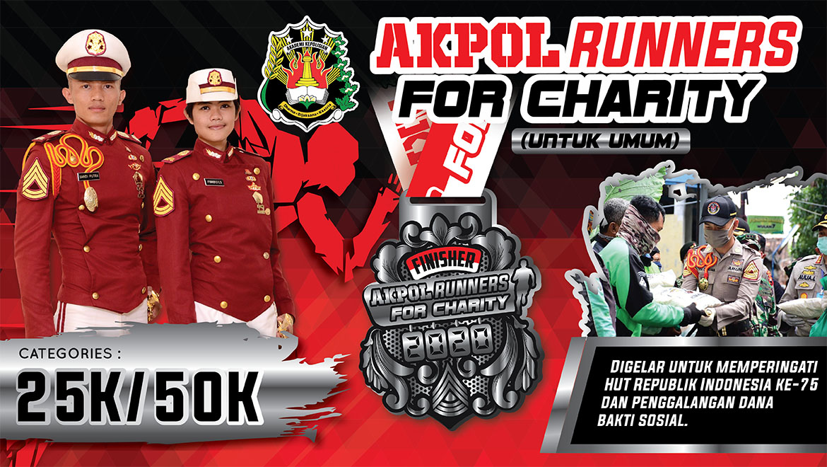 Akpol Runners for Charity (Public)