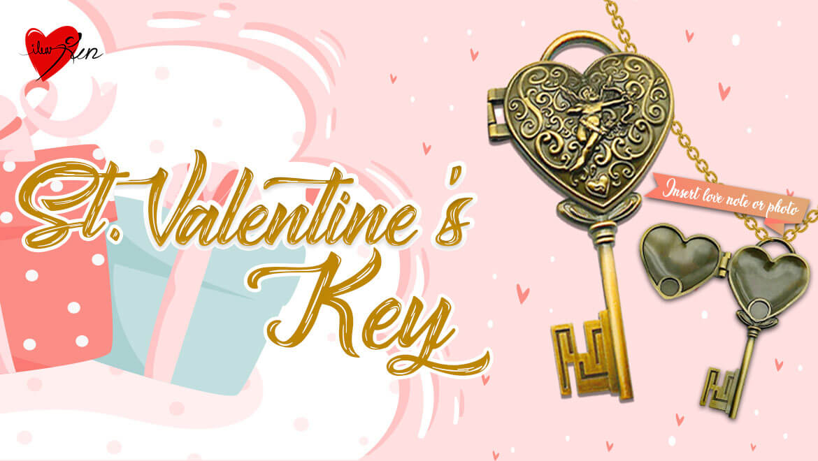 St. Valentine's Key Ride