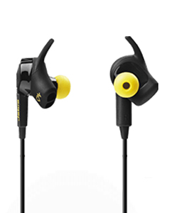 Jabra Sport Pulse Yellow